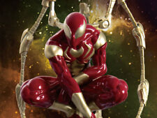 """Marvel Avengers: Infinity War Iron Spider DS015 D-Select 6"""" Statue Previews Excl"""