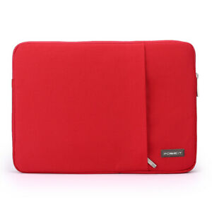 Laptop Tablet Sleeve Case Carry Bag For Macbook Air/Pro//iPad Pro 2012-2021 M1