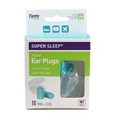Protectores Para Oídos Anti Ronquido Dormir Mejor Reducción 29 DB Apothecary