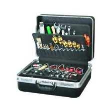 Parat 36 litros Classic maletín de herramientas (vacío) negro X-ABS-plástico