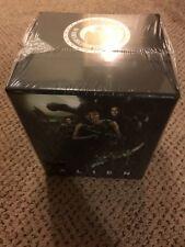 ALIEN COVENANT WEA Blu-ray STEELBOOK MANIAC'S BOXSET [FILMARENA] OOP <#143/400>