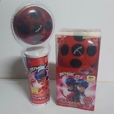 Miraculous Ladybug Vitamin Candy YOYO & MIRROR Flashing Light Up Transforming