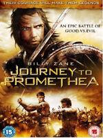 Journey Pour Promethea DVD Neuf DVD (DIG3845)