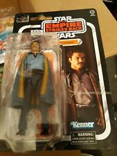 Hasbro Star Wars The Black Series The Mandalorian - Lando Calrissian 6in. Actio?