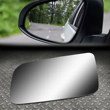 FOR 1985-2005 CHEVY ASTRO/GMC SAFARI LEFT SIDE VIEW MIRROR GLASS LENS 12476269