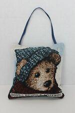 Boyds Bears & Friends - Boyds Home Door Hanger - Winter Bear
