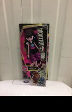 Monster high draculaura doll. Brand New In A Box.