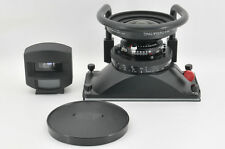 2041#G Schneider Super Angulon 72mm F5.6 XL Lens Unit for Horseman SW617 Mint