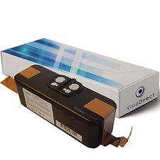 Batterie 14.4V 4400mAh pour iRobot Roomba 555 560 562 563 564 565 570 580 581