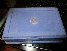 Franklin Mint Collectors Society Personal Seal In Original Box - Raylot