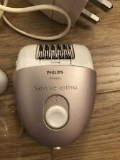 philips epilator