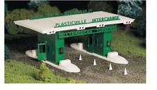 Bachmann 45601 - Plasticville Turnpike Interchange Building Kit - O Scale - NEW