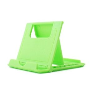 Phone Holder Adjustable Stand Folding Foldable Thin Cradle for Samsung iPhone
