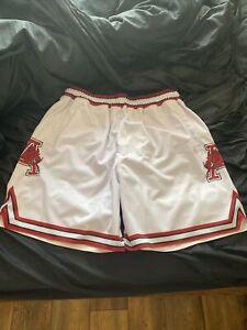 19nine shorts
