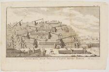 COSTRUZIONE DELLE PIRAMIDI D'EGITTO SECONDO ERODOTO EGITTO EGYPT SESONE 1778