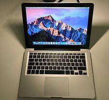 Macbook Pro 13 i7 2,7 Ghz, 4 GB RAM, 128 GB SSD guter Zustand