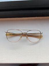 New listing Vintage 1960s American Optical Skymaster 1/10-12k Gold Filled Sunglasses Frames