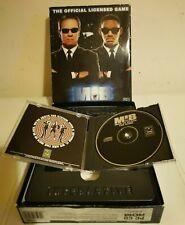 Men In Black Big Box PC Game MIB 1997 Official Licensed Game Rare Free P&P