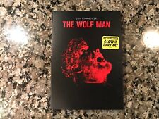 The Wolf Man New Sealed Dvd! 1941 Horror!