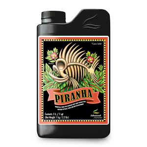 Advanced Nutrients Piranha Liquid 1 L Nützliche Pilze 1 L