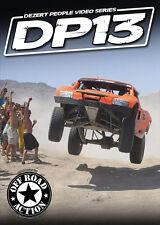 Dezert People 13 Blu-Ray, New unopened, off-road desert racing film