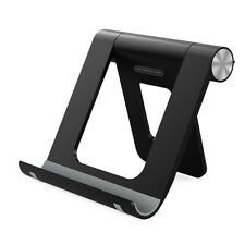 Portable 360 Degree Desk Mobile Phone Stand Holder For iPhone Tablet Cellphone