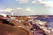 6 Duplicate Devonia 35mm Slides showing scenes in Plymouth