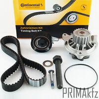 CONTI CT939K3 Zahnriemensatz + Wapu VW LT 28-35 / 46 2.5 SDI VW T4 2.5 TDI