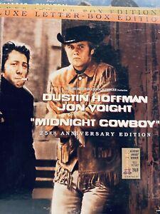 Midnight Cowboy——laserdisc