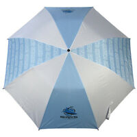 NRL Umbrella - Cronulla Sharks - Rain Weather - BNWT