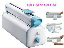 New Dental Lab Sealing Machine SEAL Autoclave Stream Sterilization Sella I-30C