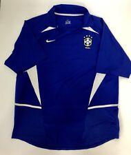 Nike Brasile Nazionale Brasiliana Maglia Calcio Taglia L Mondiali