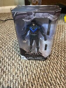 Batman Arkham Knight Nightwing DC Colletibles new