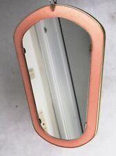 Traumhafter MID CENTURY Wandspiegel - Vintage Spiegel - 50er Jahre Mirror