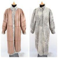 115) Wender Persianer Pelzmantel Pelz Mantel Swakara - persian lamb fur coat
