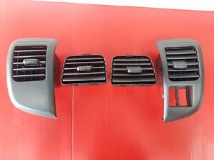 With for ISUZU D-MAX 04-05 HOLDEN RODEO PICKUP 03-06 AIR VENT VENTILATOR (si146)