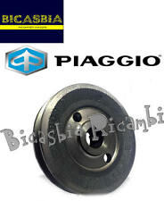 1128754 - ORIGINIALE PIAGGIO PULEGGIA DINAMO MOTORE APE CAR P2 P3 - TM 602 703