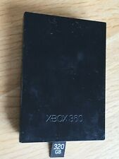 Xbox 360 S Or E Slim Official Microsoft 320 GB Hard Drive