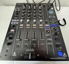 Pioneer DJM-900NXS2 4-Channel Professional DJ Mixer