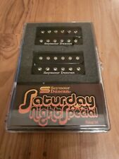 Seymour Duncan Saturday Night Special Pickup Set (Skynyrd Tones Galore!)