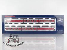 MAY92 H0 - ELECTROTREN E3331 K TREN TALGO III RD List RENFE Barcelona Talgo