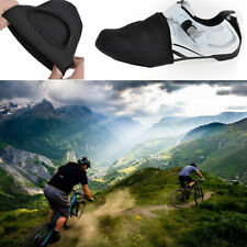 Bike Cycling Shoe Covers Warm Half Palm Toe Cover Protector Windproof Overshoes