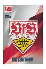 Topps Bundesliga Chrome 15/16 231 VfB Stuttgart
