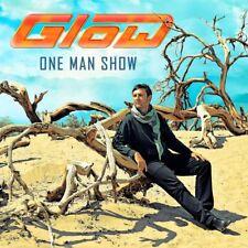GLOW - ONE MAN SHOW   CD NEU