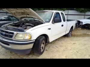 AC/Heater Blower Motor Front Fits 97 EXPEDITION 190376