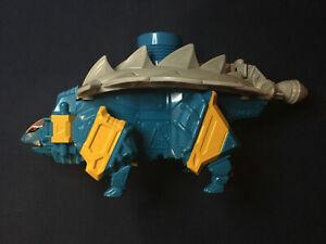 Bandai Sentai KyoRyuger Zyudenryu Series 03 Ankydon Ankylosaurus Zord Mecha