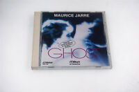 THE ORIGINAL SOUNDTRACK RECORDINGS GHOST VICP 83 JAPAN CD A4754