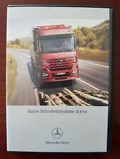 Mercedes Benz DVD