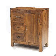 Wood Veneer Modern Sideboards