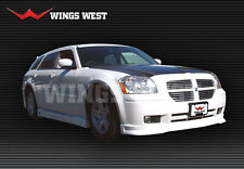 2005-2007 Dodge Magnum VIP Urethane Front Air Dam no SRT8